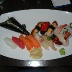 Raw Sushi & Grill