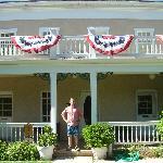 The Pratt House