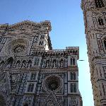 A menos de 5 minutos a pie, el Duomo