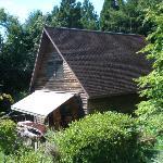 Photo of Pension & Cottage Mont et Lac