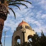monumento alla rivoluzione