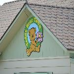 Teddy Bear Town!