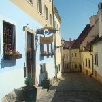 Fotografia lokality Modrá Hviezda