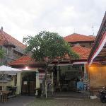 Foto de Rasa Sayang Beach Inn