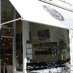Avenue G cafe bar