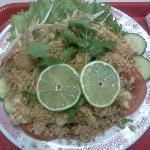 Wok-In #18 Pad Thai