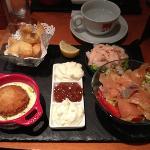 amazing food!!!!