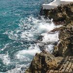 Ocean In Front Of Condo