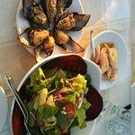 Foto de Ferdi Baba Restaurant