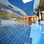 piscina Schwimmbad swimming pool