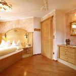 Wellness Residence Villa Leck Foto