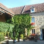 Photo of Auberge de la Mue