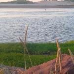 Cycle to nearby Covehead Harbor