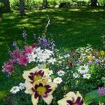 Gardens of Water's Edge B&B