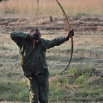 bow and arrow lesson