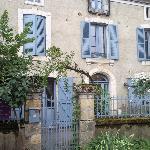 La Maison de Violette, Veyrignac