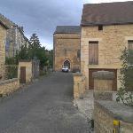 village Veyrignac, très calme !