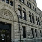 Wayne County Court House
