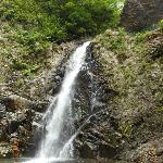 暗門 第3の滝1