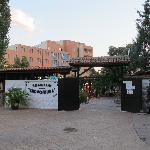 Restaurant Chouchoura