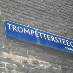 Trompettersteeg