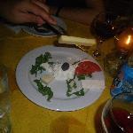 naxos cheese