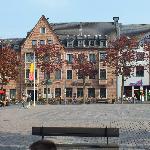Hotel Hoevelmann