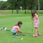 Future Golfers?