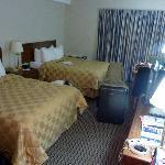 Comfort Inn Sherbrooke Foto