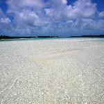 Spiaggia in escursione