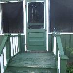 Cabin #23