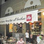 Foto de Wine Bar All Brothers