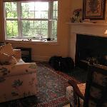 The Garden Room Suite