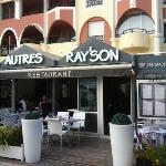 Photo of Autres ray'son