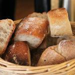 Very good bread