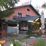Bistro Vila Velebita