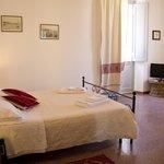Room Tiricca at the B&B Benebenniu