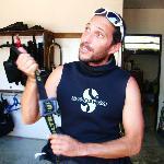 Jean Charles - Dive master
