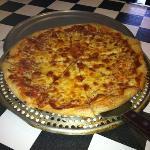Billede af Famous Pizza