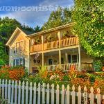Meadowsweet Gardens Inn Foto