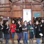 Winter Wine Tasting Long Island North Fork