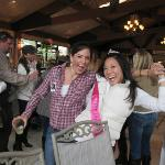 Bachelorette Party Fun At Wineries