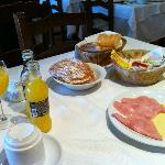 desayuno parte 2
