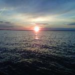 Refreshing Sunrise Views