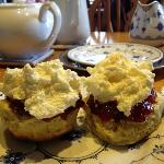 Fir Tree House Tearoom
