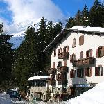 Hotel Spampatti
