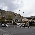 The Anvil Motel
