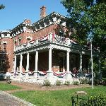 Harrison House
