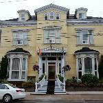 Waverley Inn, Halifax, Nova Scotia