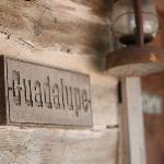 Guadalupe cabin